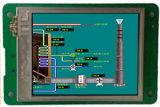 Écran LCD COG 128*128 graphique LCD monochrome de haute qualité