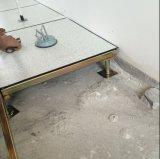 Schwarzer Abdeckungs-angehobener Fußboden der Rand-Ordnungs-HPL