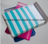 I sacchetti impaccanti dell'abito di commercio elettronico possono essere stampati con il marchio dei sacchetti impaccanti dei vestiti delle donne degli uomini dei sacchetti di bolla