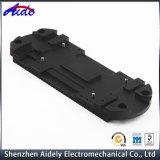 Hohe Präzisions-Befestigungsteil-Aluminiumlegierung CNC-Maschinerie-Teile