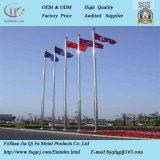 Высокое качество Anti-Wind Strong флагштока из нержавеющей стали