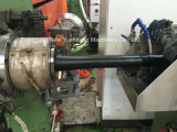 Cabo de alimentação da linha de extrusão de alta velocidade (90-150mm) do extrusor