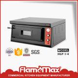 2-dek de Commerciële Oven van het Baksel van de Pizza van het Gas