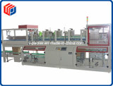 PE van de Machines van de Verpakking van het Karton van de Verpakker van het geval de Machine van de Verpakking van de Fles