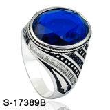Новый дизайн серебряных украшений 925 серебряные кольца Hotsale