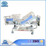 Justierbares elektrisches Bett des Krankenhaus-Bae501 mit Gewicht-Schuppe