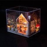 Миниатюрный мебель деревянная игрушка Dollhouse