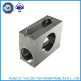 Для изготовителей оборудования с ЧПУ высокого качества обработки деталей обработки алюминиевой детали