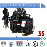 Costruzione genuina di industria del for& del motore diesel di Qsb4.5-C110 Dongfeng Cummins