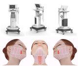 Hohe Intensitäts-fokussierter Ultraschall Hifu für das Gesichts-Anheben und das Karosserien-Abnehmen