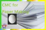 La fabricación de papel CMC como fábrica auxiliar química del agente provee directo