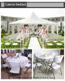 La resina silla plegable para banquetes de boda//EXTERIOR/Hotel/Playa