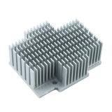 Les Chinois de gros de pièces de précision en aluminium CNC tournant