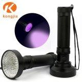 자외선 전갈 및 애완 동물 소변 검출기 100 LED UV 토치