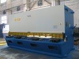 유압 깎는 기계 또는 찬 격판덮개 (QC12Y-20*4000)를 깎는 깎는 기계