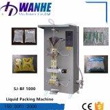 Машина упаковки автоматического заднего пакета воды запечатывания жидкостная