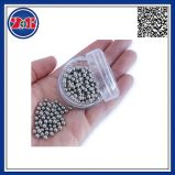 Polissage de haute qualité AISI304/SUS304 0.5mm Antiwear bille en acier inoxydable