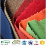 3개의 층은 재킷을%s 극지 양털 안대기를 가진 Softshell 직물을 방수 처리한다