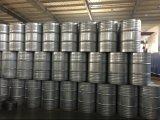 Macchina di borsatura ed espandentesi del timpano d'acciaio per la linea di produzione
