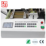Machine de découpage intelligente de tube de PVC