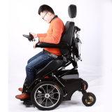 رفاهية يقف قوة يجهّز [إلكتريك وهيلشير] إدارة وحدة دفع كرسيّ ذو عجلات