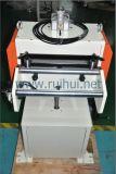 Uso de la máquina del alimentador del rodillo en la línea de la prensa (RNC-400HA)