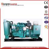 Yuchai 80kw 100kVA (88kw 110kVA)のKampucheaのためのディーゼル発電機