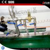 Ligne isolante d'extrusion de pipe de la machine HDPE/PPR d'extrudeuse de pipe de grand diamètre