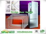 A junta da porta magnética flexível, junta de porta de PVC