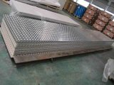 1050, 3003 Alumínio Folha de Bitola de Xadrez com One-Bar/Two-Bar/Three-Bar/Cinco Bar