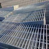 Campo de barra de aço galvanizado para ralar passarela