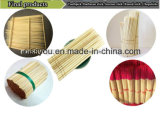Chopsticks de bambu da vara do Toothpick de China que fazem a máquina do fabricante