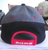Construits Jersey Racing Sports Baseball Cap