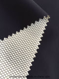 Nylon четырехпроводная ткань Spandex Hwnt2335 с печатью слоения