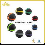 Medicine-ball pesé pour de pleines séances d'entraînement de corps