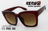 Form-Katzenauge-starke Sonnenbrillen Kp70339