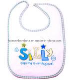 Fabrik Soem-Erzeugnis-kundenspezifische Stickerei-Baumwollterry-Baby-Abnützung-Schellfische