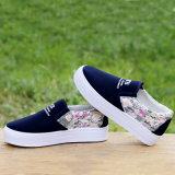 Zapatos ocasionales de las mujeres de los hombres de las ventas directas de la fábrica del modelo nuevo