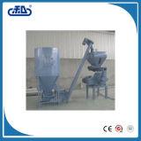 производственная линия лепешки животного питания поставщика фабрики 1-2t/H малая