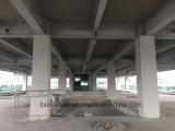 構造スチールの製造の製造者の携帯用住宅の家の鉄骨フレーム