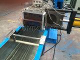 Le plastique granulateur/machine de recyclage de plastique ou en plastique extrudeuse/PP Film PE granulation/Ligne bouletage