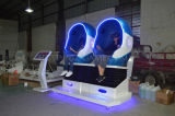 Лучшая цена 9D кинотеатр оборудование виртуальной реальности 9D симулятор Vr
