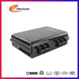 Strumentazione ottica impermeabile della fibra di memoria della fibra Distribution16 di memoria della plastica 16 di FTTH