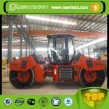 Venda quente Lutong rolo de estrada Vibratory de 3 toneladas mini (Ltc203)