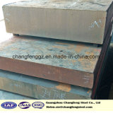 SKS3, O1, flacher Stahlstab 1.2510 vom Kaltformung-Stahl