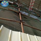 建築プロジェクトの安全は構築の使用のための物質的な緑の安全策を保護する