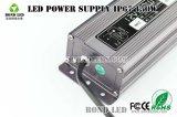 Van de Hoofd levering van de Macht van de Fabrikant van de band IP67 Waterdichte 12V 100W 120W 150 W 200 W 300W 5A Bestuurder