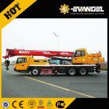 строительная техника Sany 25 тонн мобильных Автовышка