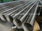Tutti i generi di tubo dell'acciaio inossidabile di alta qualità