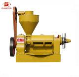 Hecho en China recomendar la máquina de la prensa de petróleo de cacahuete del tornillo